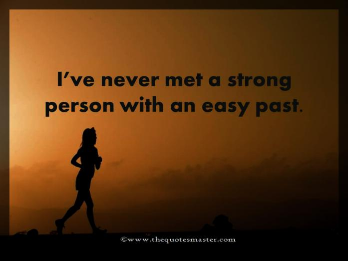 Ww Quotes Fair Strong Person.