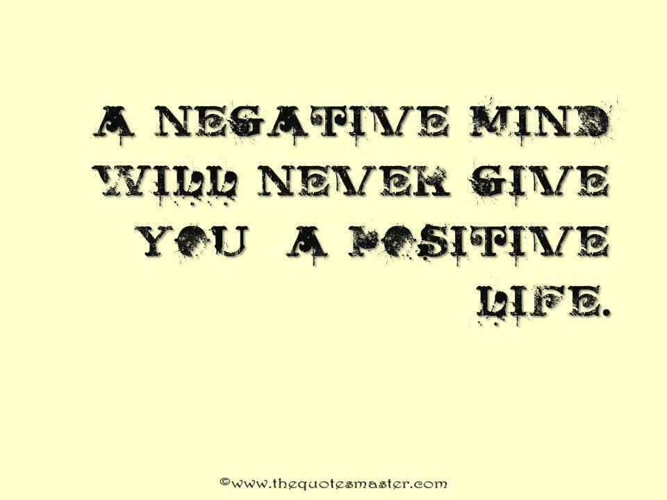 Quote About Being Positive On Life Classy Positive Quotes Life