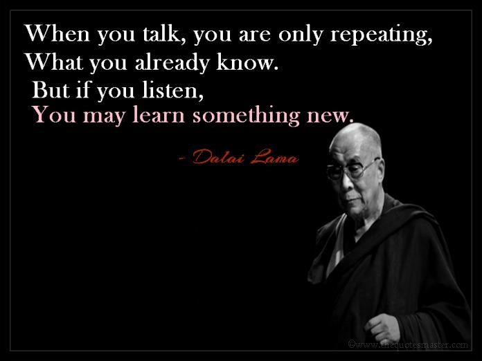 Dalai Lama Picture Quotes