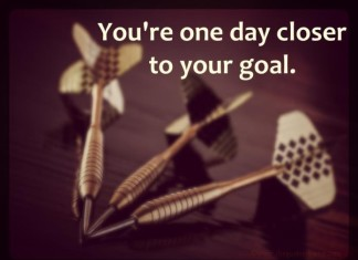 picture quotes about goals