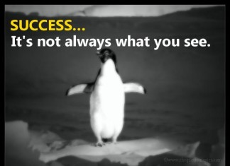 Succes Picture Quotes