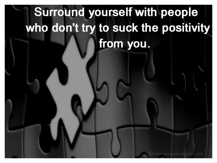 Surround yourself picture quotes