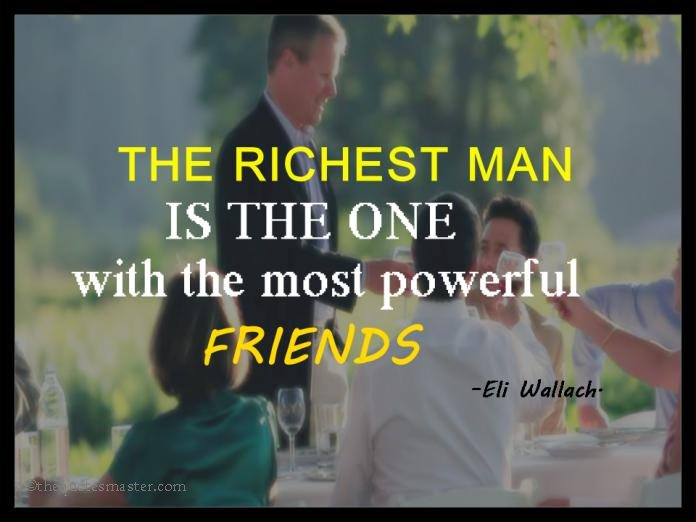 Amazing Picture Quotes About Friendship