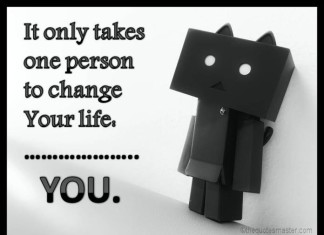 change you quotes