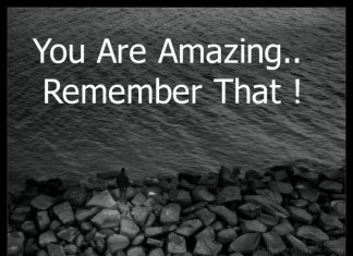 You are amazing picture quotes