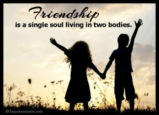 Friendship Quotes with images