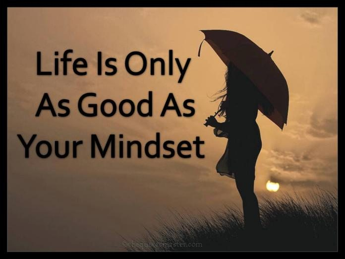 Mindset Quotes and Images