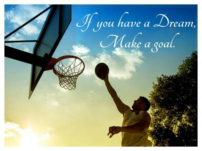 Dream and Goal Quotes