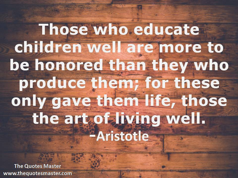 60 Inspiring Education Quotes For Teachers Best Education Quotes For Teachers