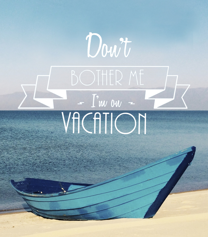 Vacation Quotes 202 Enjoying Vacation Quotes To Express Your Best Days