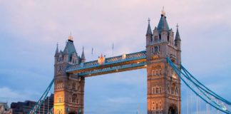 100+ Beautiful Quotes about London