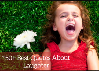 150 Best Quotes About Laughter