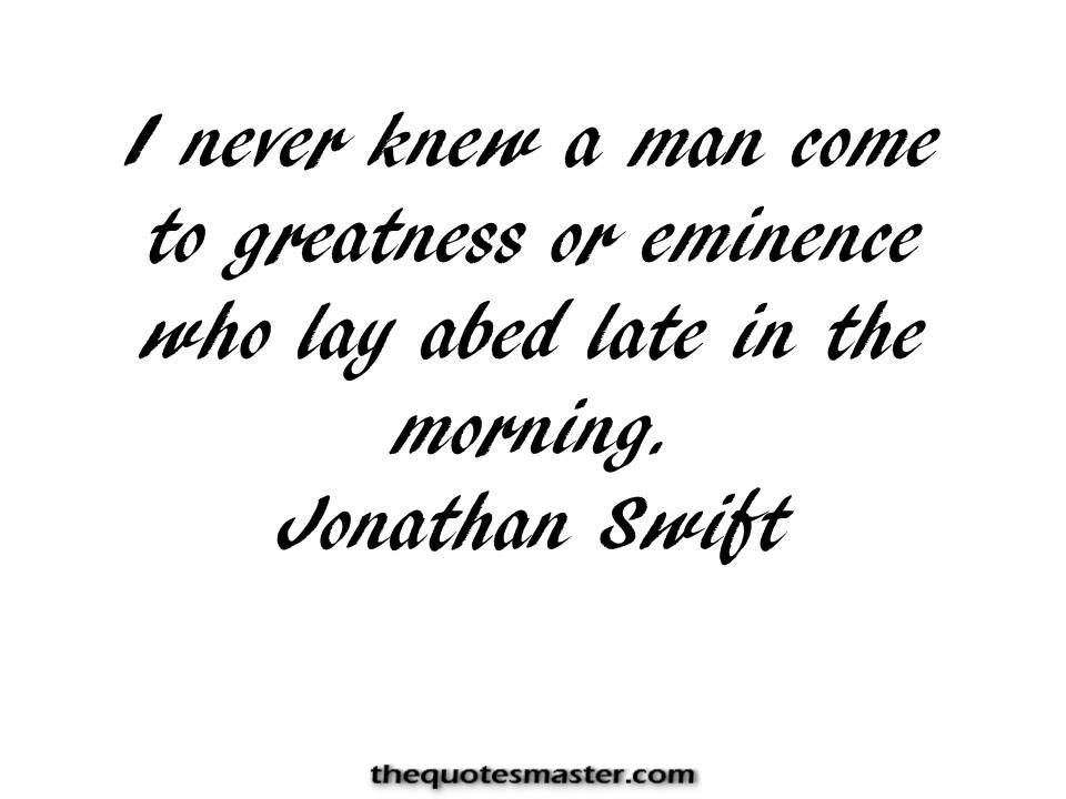Special Good Morning Quotes