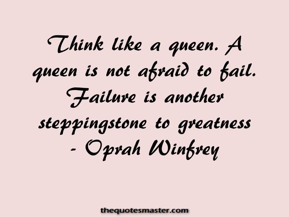 Inspiring motivational quotes for women