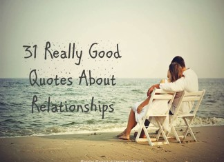 31 really good quotes about relationships