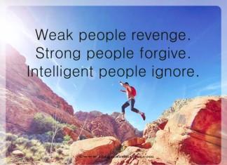 Ignore picture Quotes