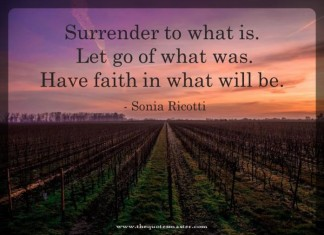 Have Faith picture quote
