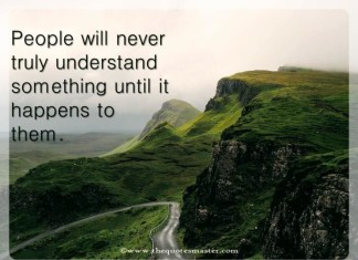 Quotes about understanding others