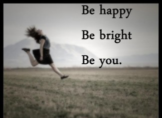 Be Happy Be You Picture Quotes