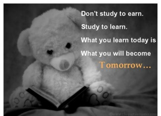 Picture quotes about learning
