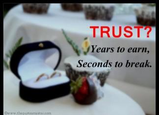 trust picture quotes