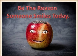 smile quots and pic