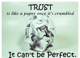 Brokern Trust Quotes