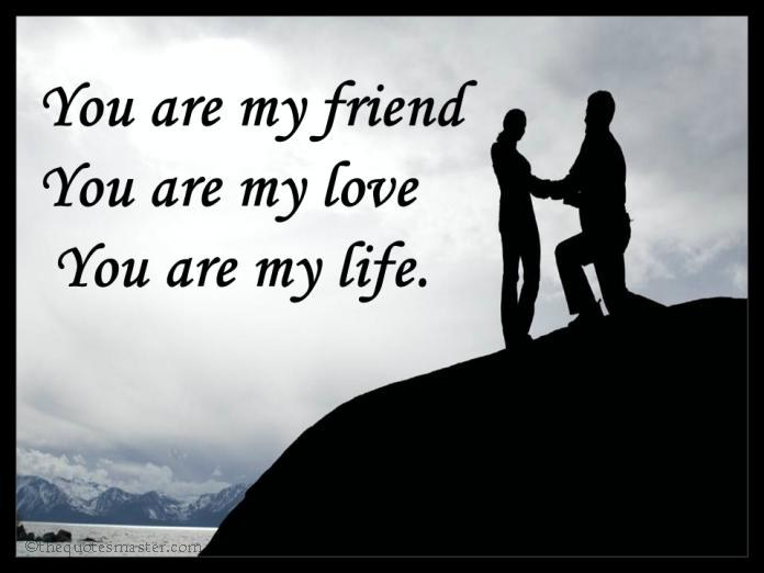 You Are My Life Quotes You are my life You Are My Life Quotes
