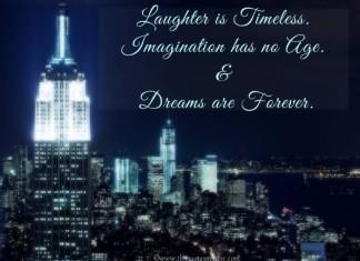 Encouraging dream quotes