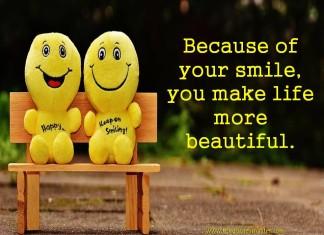 you make life more beautiful